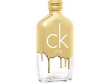Zoom στο CALVIN KLEIN ONE GOLD EDT 50ml SPR