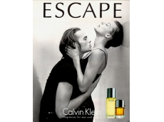 Zoom στο CALVIN KLEIN (CK) ESCAPE WOMAN EDP 50ml SPR