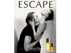 Zoom στο CALVIN KLEIN (CK) ESCAPE WOMAN EDP 100ml SPR