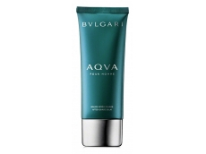 Zoom στο BVLGARI AQVA POUR HOMME AFTER SHAVE BALM 100ml