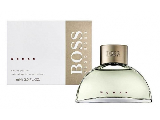Zoom στο BOSS HUGO BOSS WOMAN EDP 50ml SPR