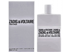 Zoom στο ZADIG & VOLTAIRE THIS IS HER! BODY LOTION 200ml
