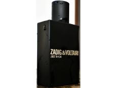 Zoom στο ZADIG & VOLTAIRE JUST ROCK! EDT 100ml SPR