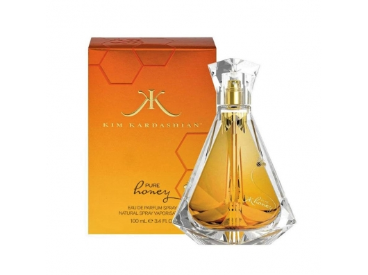 Zoom στο KIM KARDASHIAN PURE HONEY EDP 100ml SPR