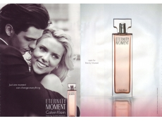 Zoom στο CALVIN KLEIN ETERNITY MOMENT EDP 100ml SPR