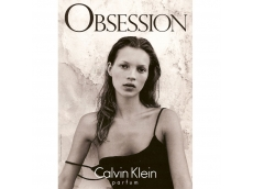 Zoom στο CALVIN KLEIN OBSESSION for WOMEN EDP 100ml SPR