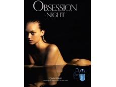 Zoom στο CALVIN KLEIN (CK) OBSESSION NIGHT WOMAN EDP 50ml SPR