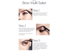 Zoom στο Estee Lauder The Brow Multi Tasker pencil 0.2gr