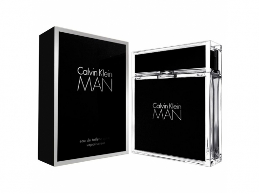 Zoom στο CALVIN KLEIN (CK) MAN EDT 100ml SPR