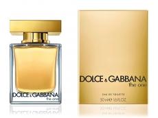 Zoom στο DOLCE & GABBANA THE ONE WOMAN EDT 50ml SPR