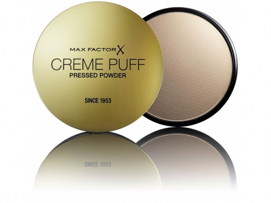 Zoom στο MAX FACTOR CREME PUFF PRESSED POWDER 81 TRULY FAIR 21gr