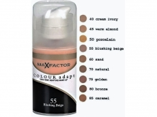 Zoom στο MAX FACTOR COLOUR ADAPT MAKE UP No 50 Porcelain 34ml