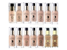 Zoom στο MAX FACTOR FACEFINITY ALL DAY FLAWLESS 3 IN 1 FOUNDATION SPF 20 BEIGH No 55 30ml