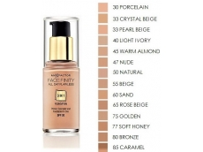 Zoom στο MAX FACTOR FACEFINITY ALL DAY FLAWLESS 3 IN 1 FOUNDATION SPF 20 SOFT HONEY No 77 30ml