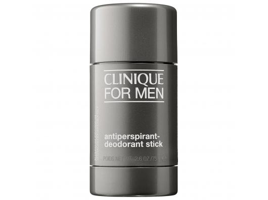 Zoom στο CLINIQUE FOR MEN antipespirant deodorant stick 75gr