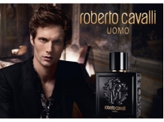 Zoom στο ROBERTO CAVALLI UOMO AFTER SHAVE BALM 150ml