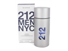 Zoom στο CAROLINA HERRERA 212 MEN EDT 100ml SPR (tester)