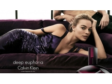 Zoom στο CALVIN KLEIN (CK) DEEP EUPHORIA SHOWER GEL 200ml