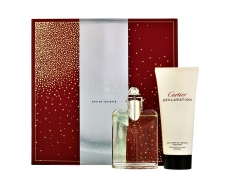 Zoom στο CARTIER DECLARATION EDT 50ml SPR (GIFT SET)