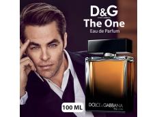 Zoom στο DOLCE & GABBANA THE ONE FOR MEN EDP 100ml SPR