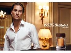 Zoom στο DOLCE & GABBANA THE ONE FOR MEN EDP 50ml SPR