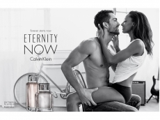 Zoom στο CALVIN KLEIN (CK) ETERNITY NOW EDP 50ml SPR (new edition)