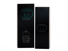 Zoom στο GUCCI GUILTY BLACK POUR HOMME EDT 30ml SPR (TRAVEL SPRAY)