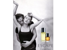 Zoom στο CALVIN KLEIN (CK) ESCAPE FOR MEN EDT 50 ml SPR