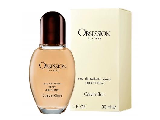 Zoom στο CALVIN KLEIN OBSESSION FOR MEN EDT 30ml SPR