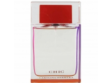 Zoom στο CAROLINA HERRERA CHIC EDT 80ml SPR