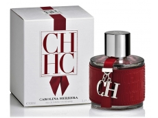 Zoom στο CAROLINA HERRERA CH EDT 100ml SPR