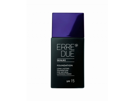 Zoom στο ERRE DUE SKINLIKE FOUNDATION SPF15 No. 201- BEIGE LIKE 30ML