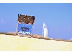Zoom στο MOSCHINO FOREVER SAILING EDT 100ml SPR (tester)