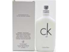 Zoom στο CALVIN KLEIN all EDT 100ml SPR (tester)