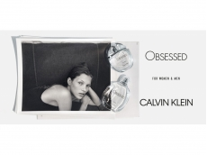 Zoom στο CALVIN KLEIN OBSESSED FOR WOMEN EDP 100ml SPR (tester)