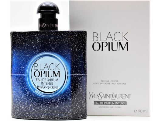 Zoom στο YSL BLACK OPIUM EDP INTENSE 90ml SPR (tester)
