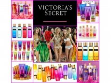 Zoom στο VICTORIAS SECRET AQUA KISS FRAGRANCE LOTION 236ml