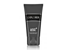 Zoom στο MONT BLANC EXPLORER after shave balm 150ml