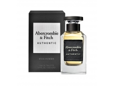 Zoom στο Abercrombie & Fitch fAUTHENTIC MAN EDT 100ml SPR