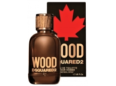 Zoom στο DSQUARED WOOD POUR HOMME EDT 50ml SPR