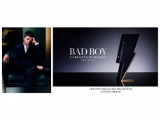Zoom στο CAROLINA HERRERA BAD BOY EDT 50ml SPR