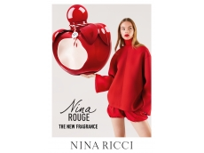 Zoom στο NINA RICCI ROUGE EDT 30ml SPR