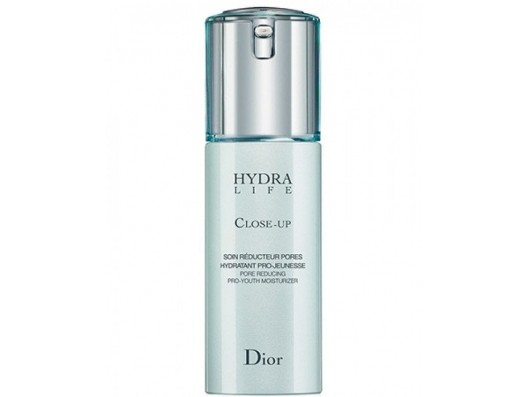Zoom στο CHRISTIAN DIOR HYDRA LIFE CLOSE UP PORE REDUCING PRO-YOUTH MOISTURIZER