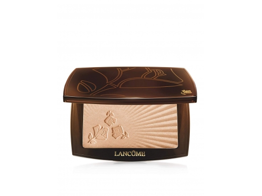 Zoom στο LANCOME STAR BRONZER INTENSE LONG LASTING BRONZING POWDER INTENSE GLOWING TAN SPF10 12g