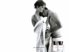 Zoom στο BURBERRY TOUCH FOR WOMEN EDP 100ml SPR (NEW EDITION)