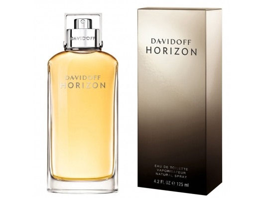 Zoom στο DAVIDOFF HORIZON EDT 125ml SPR