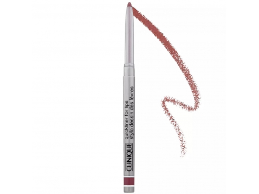 Zoom στο CLINIQUE QUICKLINER FOR LIPS No12-DEEP RED