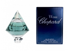 Zoom στο CHOPARD WISH EDP 75ml SPR