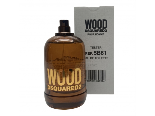Zoom στο DSQUARED WOOD POUR HOMME EDT 100ml SPR (tester)