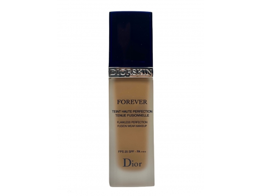 Zoom στο CHRISTIAN DIOR DIORSKIN FOREVER FLAWLESS PERFECTION FUSION WEAR MAKEUP SPF25 30ml